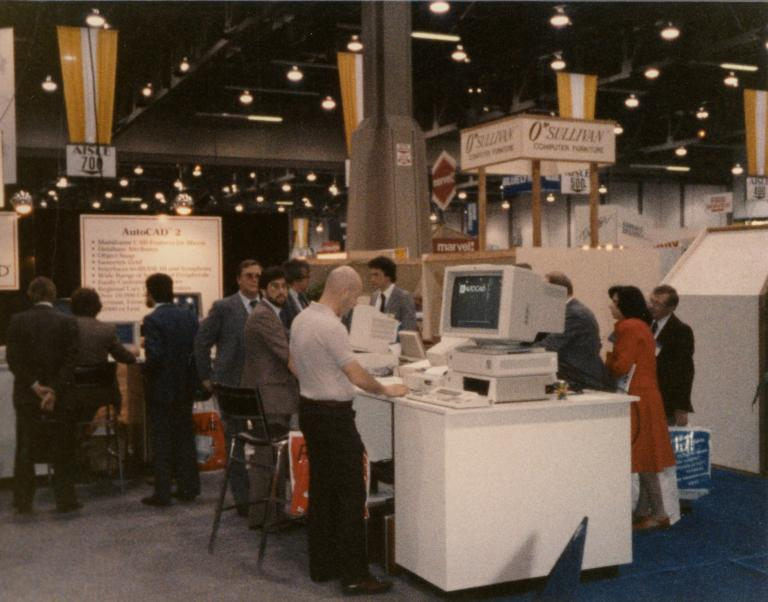 Fall Comdex 1984