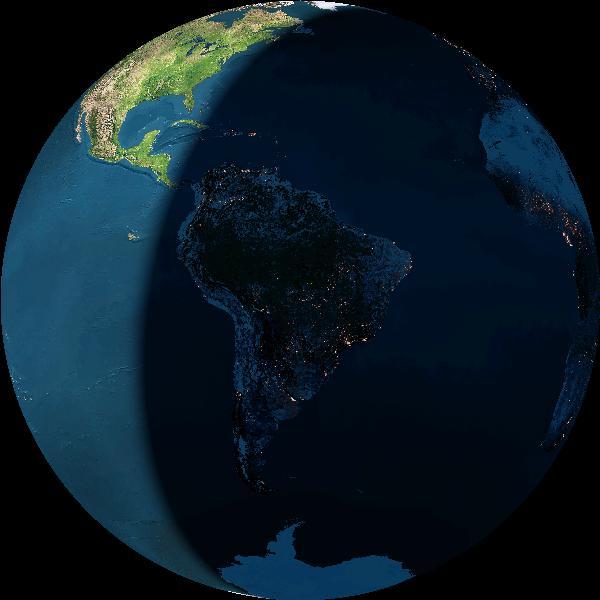 CURRENT TERMINATOR ON EARTH Earth?img=learth&opt=-l&dynimg=y&alt=150000000&date=0&imgsize=600&ns=South&ew=West&lat=15.59&lon=56