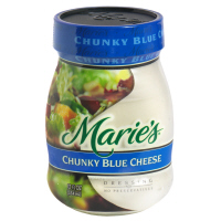 SubMarie's - Reverse-Engineering Marie's Blue Cheese Dressing