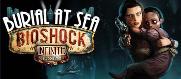 Bioshock Infinite: Play-through