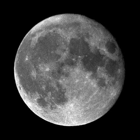 Inconstant Moon: The Moon at Perigee and Apogee