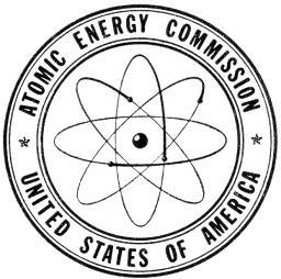 United States Atomic Energy Commission