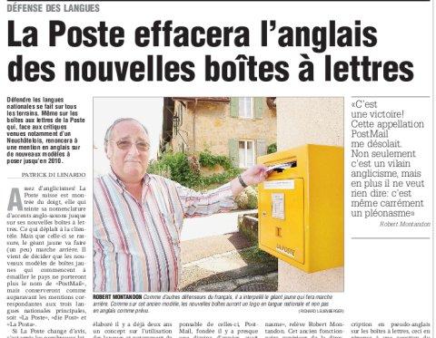 L'Express, 2007-06-20 p. 5