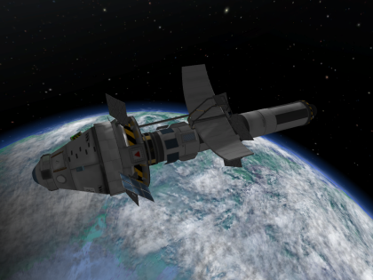 Kerbal Space Program Screenshot Gallery