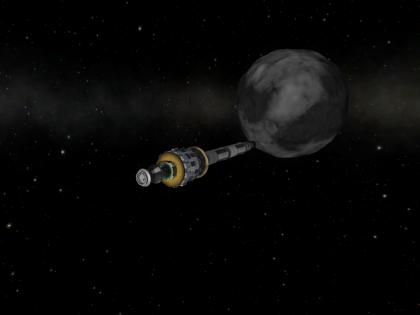 Kerbal Space Program Screenshot Gallery