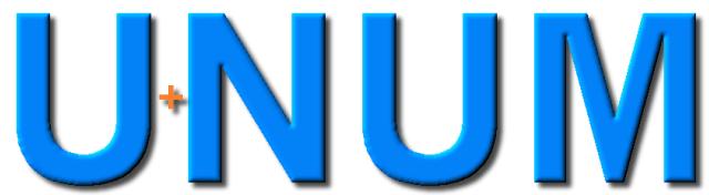 unum - Interconvert numbers, Unicode, and HTML/XHTML characters